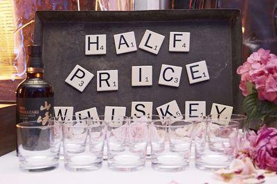 Whiskey