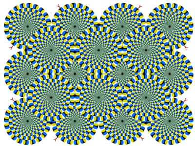 Opticalillusionwheelscirclesrotat_2